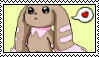 Lopmon Stamp by Phewmonsuta