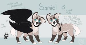 Samiel REF