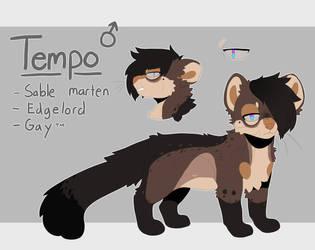 Tempo by tinttiyo