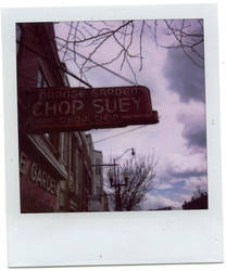 chop suey by midgetparts