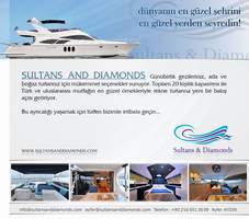 Sultans and Diamonds - Mailing by uberdream