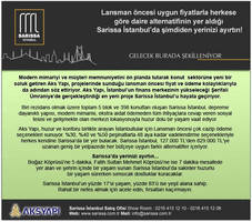 S. Istanbul Estates - Mailing by uberdream