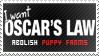 Oscar's Law Stamp