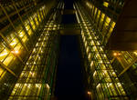Light High Rise by GobboE
