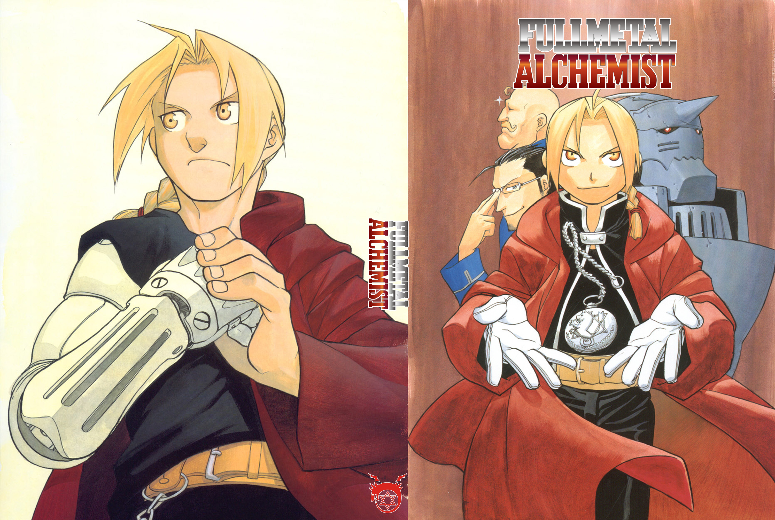 FMA - You want to join? by TimeOcean on DeviantArt - photo#41