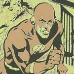 Dc Comics pop art  The Flash 2