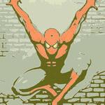 Spider-Man pop art 9