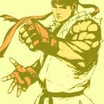 Ryu The World Warrior
