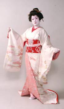 Kimono YES THIS IS ME