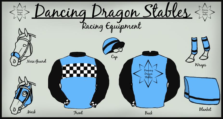 jockey silks template - dds racing equipment by dancingdragonstables on deviantart