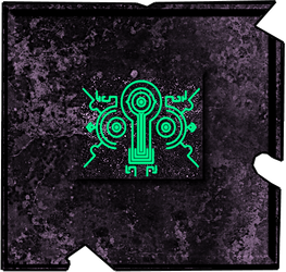 Twili Stone Slab Shield by gtaiiilc