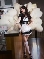 French Maid Ahri