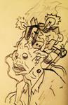 Metal-Head by SquidHatJenkins