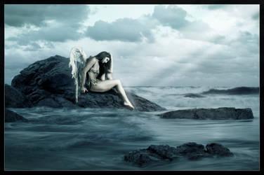 Fallen Angel by SweetGirl7808