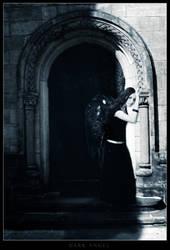 Black Angel by SweetGirl7808
