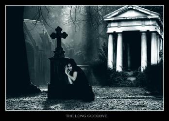 The long goodbye by SweetGirl7808