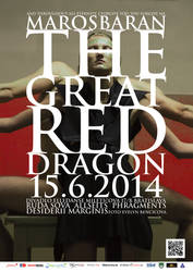 THE GREAT RED DRAGON