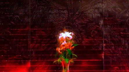 Silver Altar 2014 b by MarosBaran