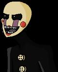 FNAF 2:Puppet