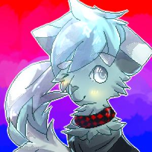 SLASHvANillaBerrIes's Profile Picture