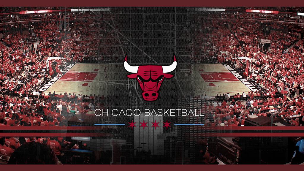 Chicago Bulls Wallpaper By Yankesoffy