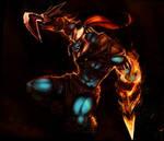 This is HUSKAR!!