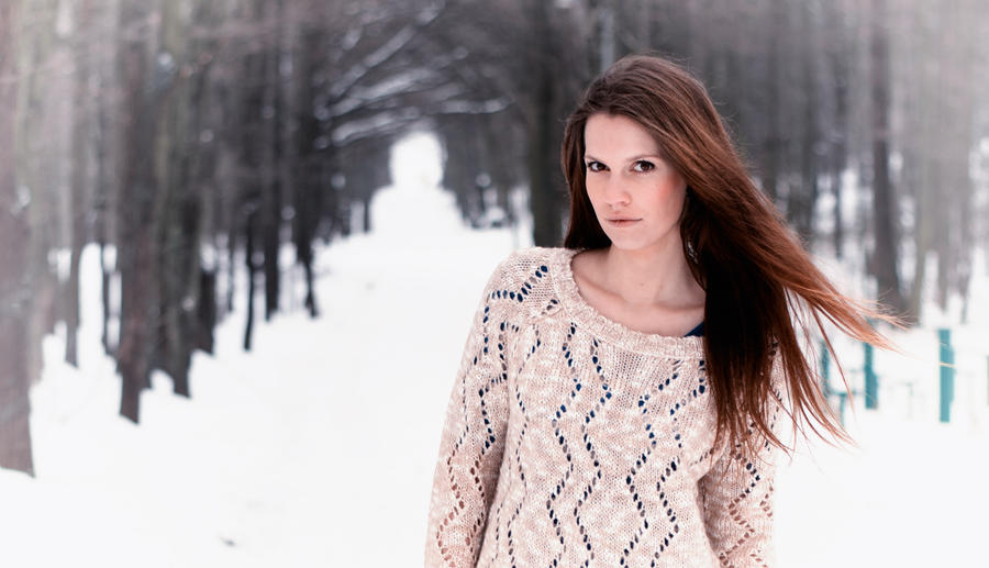 So cold by metju91
