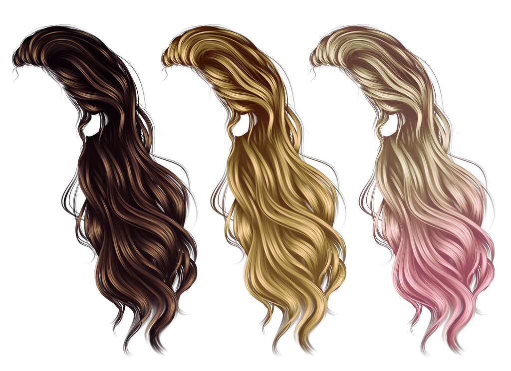 Hair by TheGuillotine3