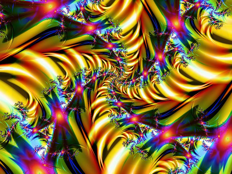 Explosion de color by TrAnKoS74