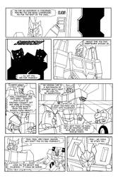 Desolation #1 - Page 6