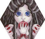 Small Snow white