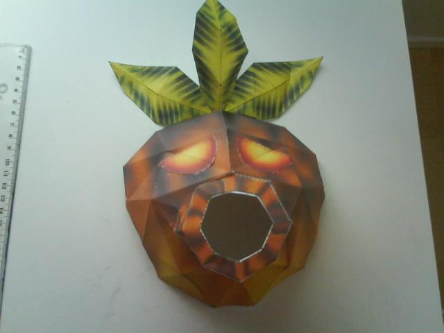 Deku Mask by killero94