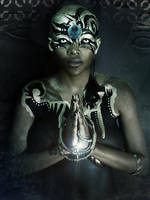 cleopatra by jimraub