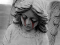Angel by shockblade1985