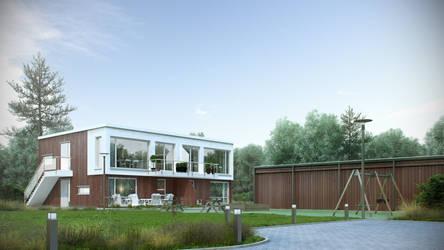 RESIDENTIAL BUILDING IN ALESUND
