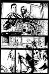 Ghosts of Floodtown - Page One