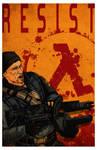 Half-Life 2: Gunner