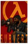 Half-Life 2: Rocketeer