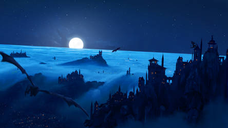 The Kingdom of Dragons