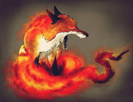 Firefox.
