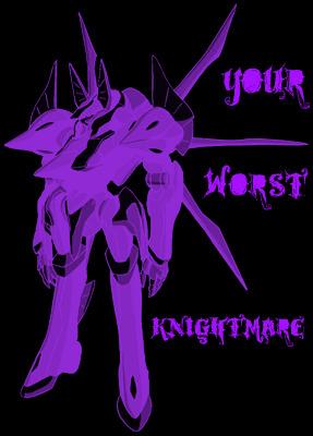 Your Worst Knightmare by Maedene