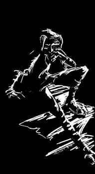 Johnny in the Dark