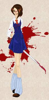 Killer Queen number one