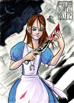 ATC - American McGee's Alice