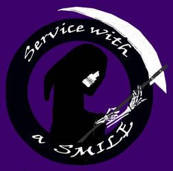 Death's Logo