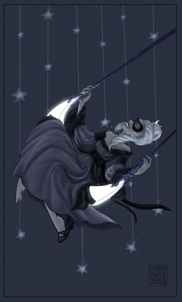 Moonlight Swing by lissa-quon