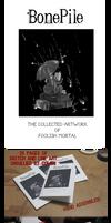 BonePile Art Compilation