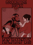From Krampus with Love