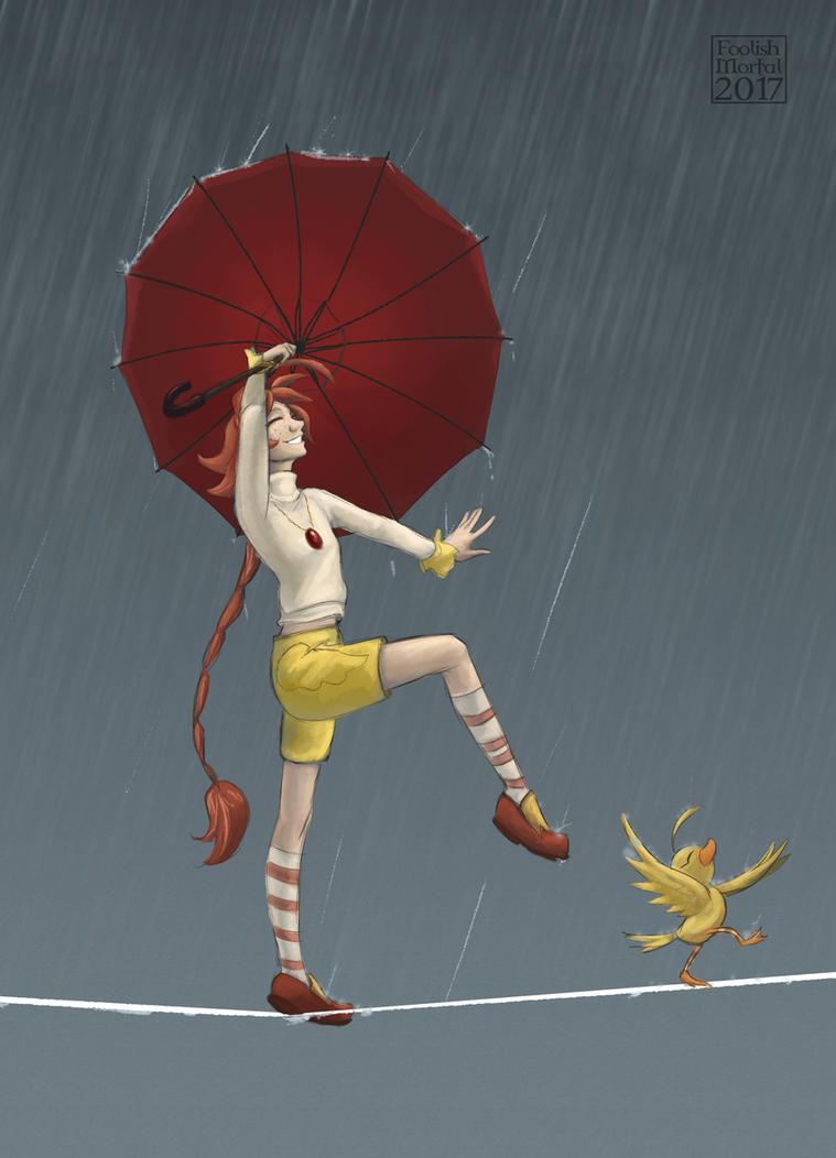 Rainduck2 by lissa-quon