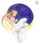 Moonlight Lullabye